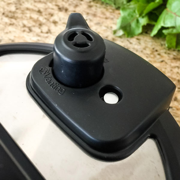 Instant Pot Steam Release Handle