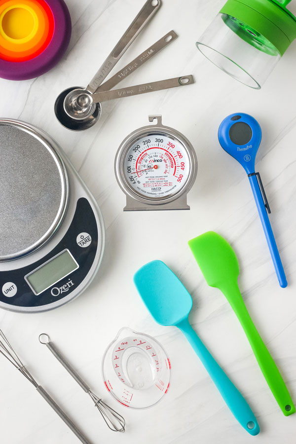 Handy Small Batch Cooking Tools